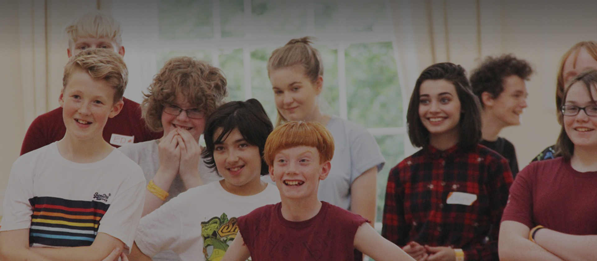 Big Yorkshire Youth Theatre Festival Junior
