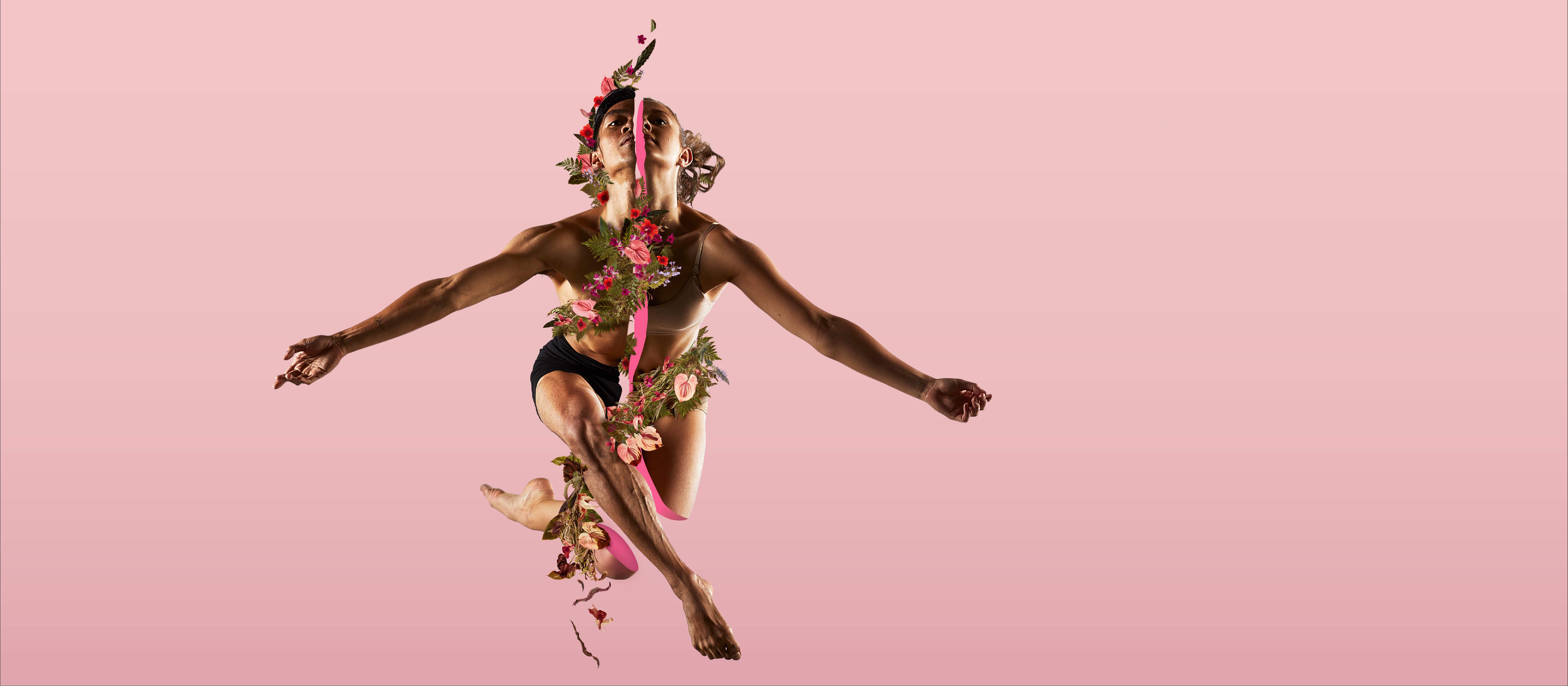 Phoenix Dance Theatre: The Rite Of Spring & Left Unseen