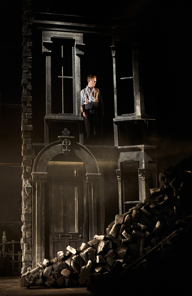 The Night Watch | York Theatre Royal