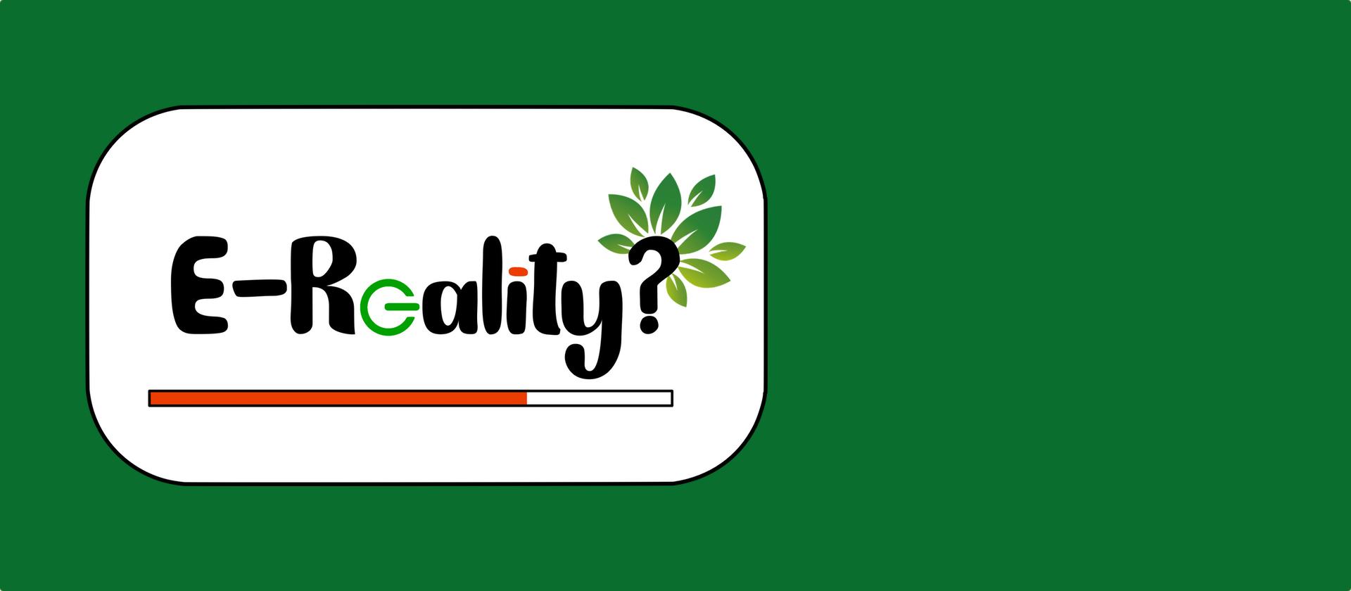 E-Reality?
