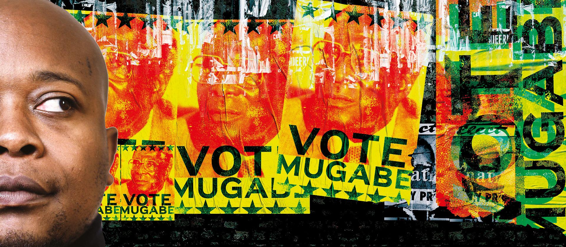 Mugabe, My Dad & Me
